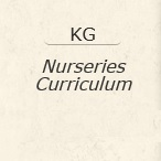 Nursery Curriculum