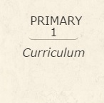 Primary 1 Curriculum