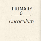Primary 6 Curriculum